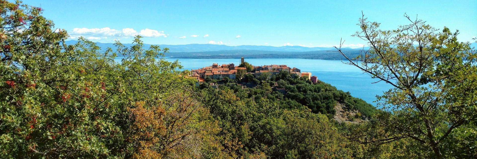 Cres Kroatie