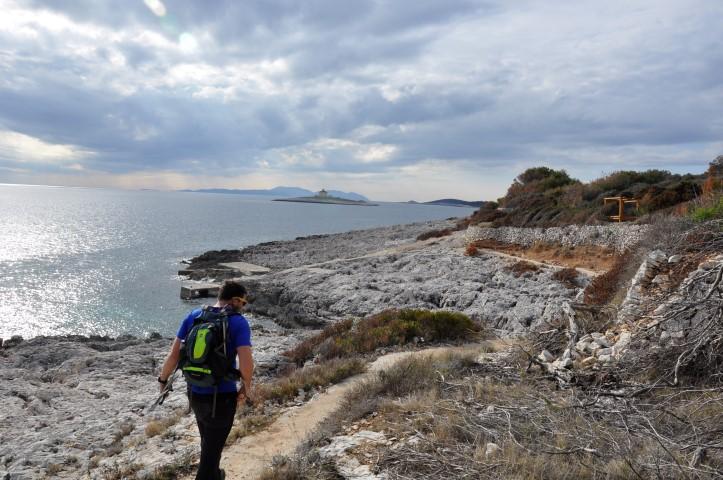 wandelvakantie Dalmatie