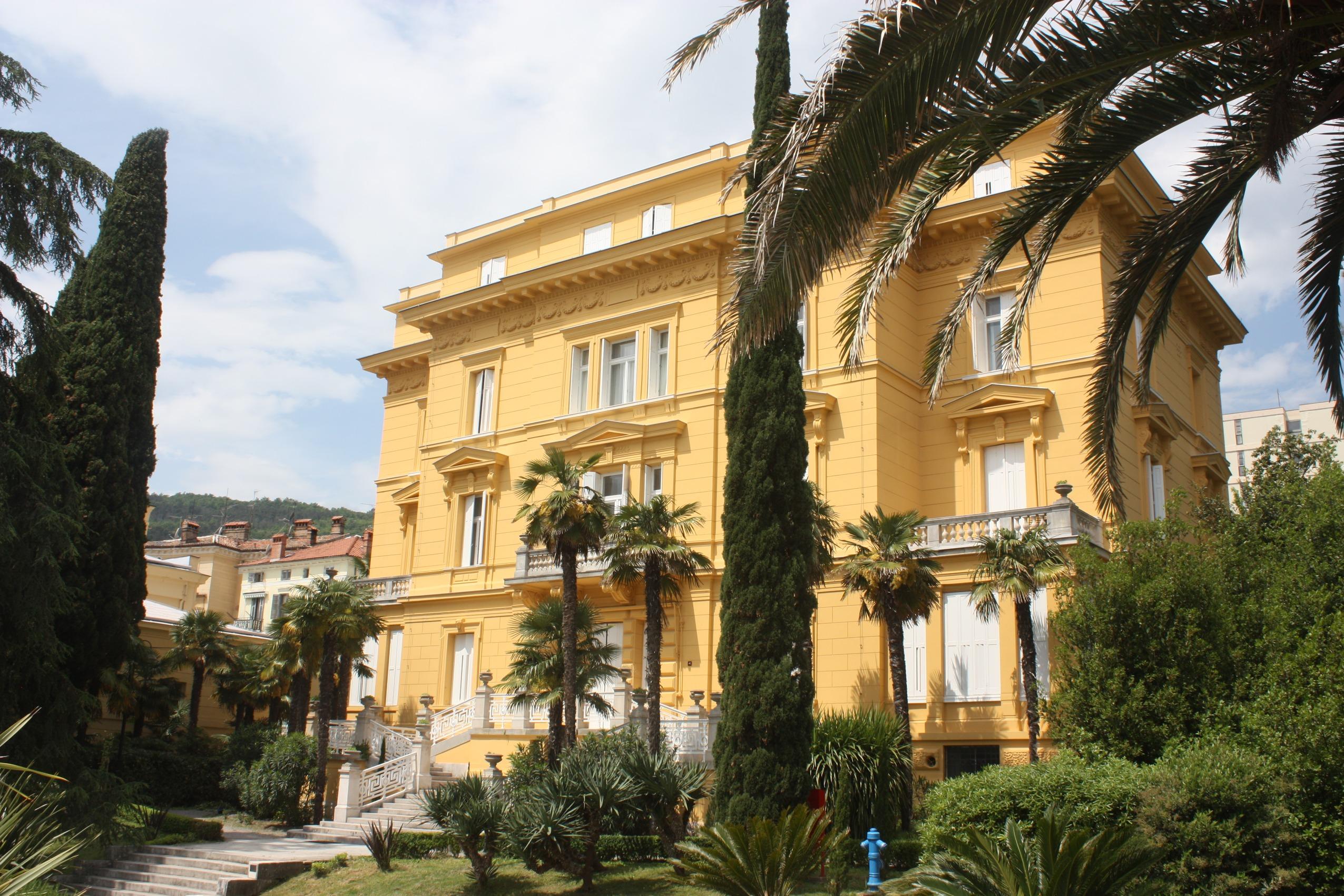 Opatija_hotel