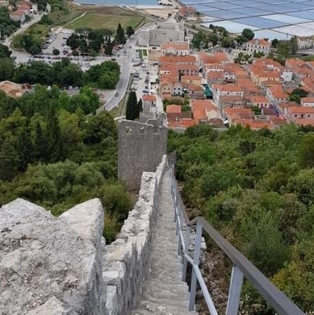 muur van ston