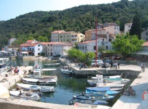 Valun on Cres