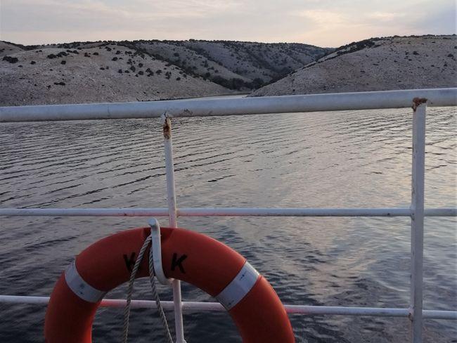 Rab ferry