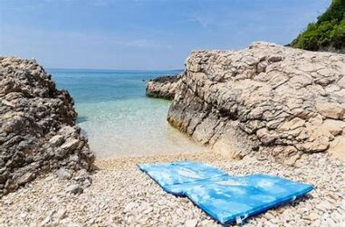 strand kroatie