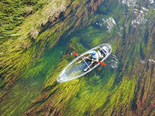Gacka kayak
