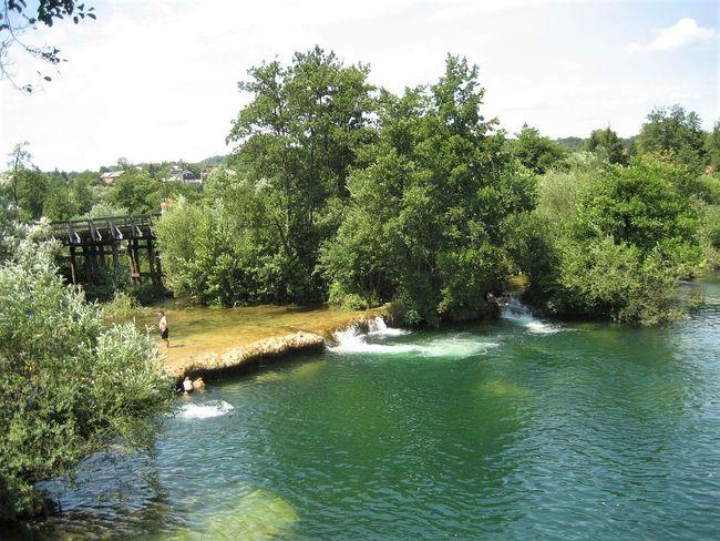 rivier Mreznica