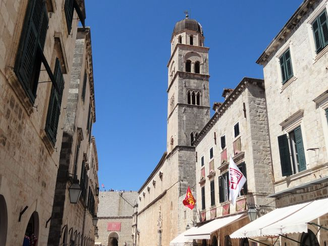 oude Dubrovnik